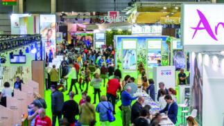 Feria Expovacaciones en BEC