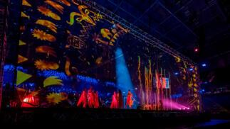 Evento inaugural Fair Saturday 2019 en el Bilbao Arena