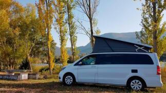 ¡Vive la aventura de viajar en furgoneta!