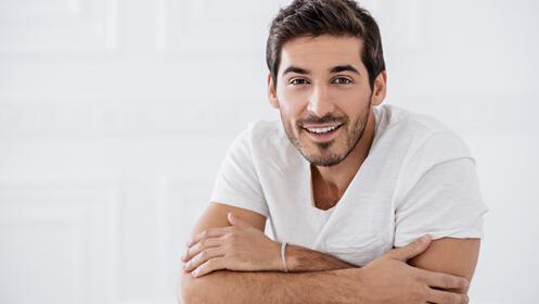 2 cortes de caballero y opción de arreglo de barba