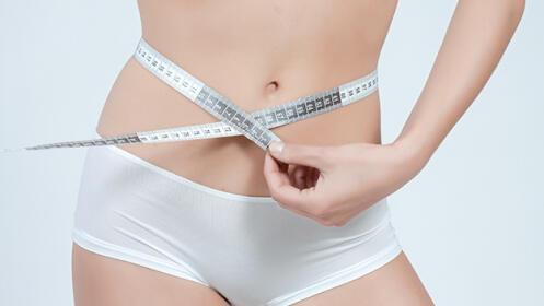Consigue dejar de fumar o bajar de peso