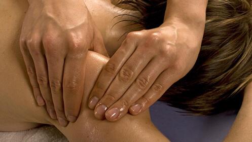 Masaje relajante con opción a presoterapia