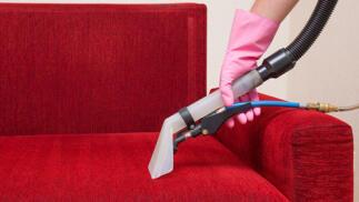 Limpieza de sofás y alfombras a domicilio