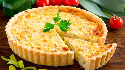 Taller gastronómico de cocina casera-tradicional y vegetariana