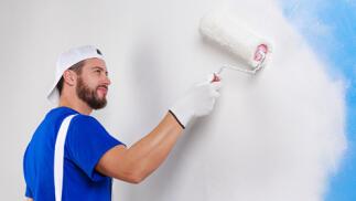 Pinta tu casa y cambia de estilo