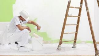 Pinta tu casa y renueva su imagen