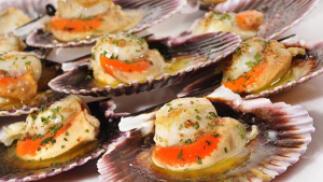 Menú Gourmet para llevar- Take Away o consumir en Rimbombín