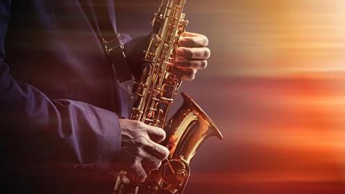Menú exclusivo y Jazz en vivo en restaurante Sagartoki en Vitoria