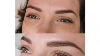 Microblanding o Micropigmentación de cejas pelo a pelo