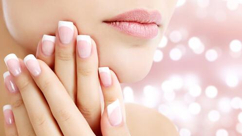 Cuida tus manos y luce unas uñas perfectas
