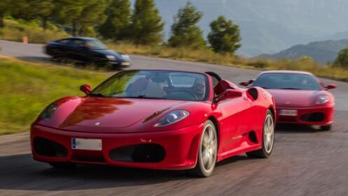 ¡Regala adrenalina a gran velocidad!