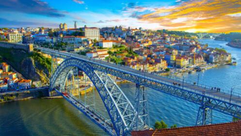 Escapada a Oporto verano 2019