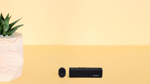 Auriculares Inalámbricos Bluetooth Stick TWS120