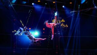Nuevas entradas del nuevo espectáculo de Il Circo Italiano