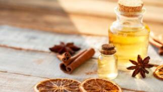 Curso Online Aromaterapia y Aceites Esenciales