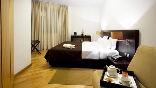 Escapada a Aveiro en Hotel 4*+ Actividades + Brunch
