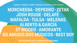 Abono para Esférica: Un festival para un territorio