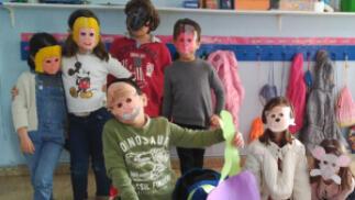 Curso de inglés para los más pequeños en Algorta