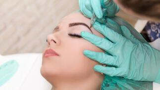 Micropigmentación de cejas pelo a pelo 3D