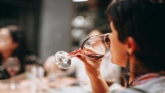Curso cata de vinos, maridaje y sumiller