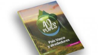 40 Planes por el País Vasco y alrededores