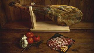 Paletilla Salamanca ibérica de bellota de 6kg