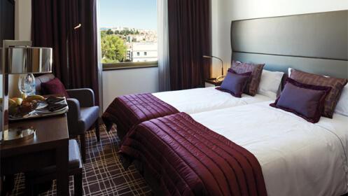 Escapada a Lisboa en Hotel 4* + City Tour