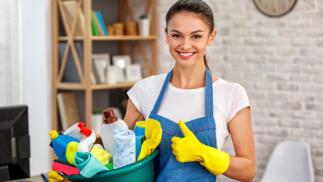2, 3 o 5 horas de servicio de limpieza de tu vivienda