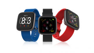 Smartwatch deportivo Campus IP67