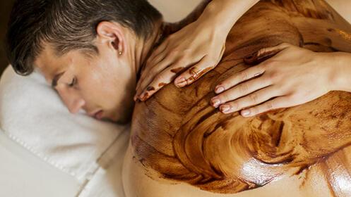Chocolaterapia facial y corporal, la terapia de bienestar completo. ¡¡Aprovecha la ocasión!!