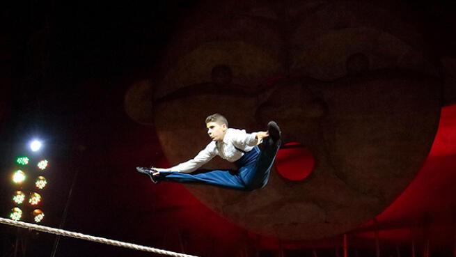 Nuevo espectáculo de Il Circo Italiano