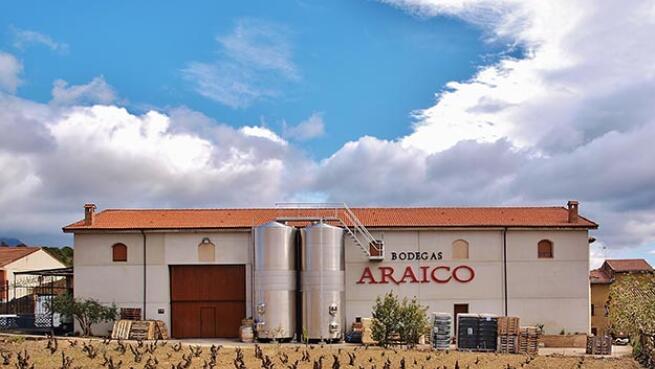Visita + cata de 3 vinos + picoteo en Villabuena