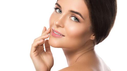 Tratamiento facial completo con radiofrecuencia