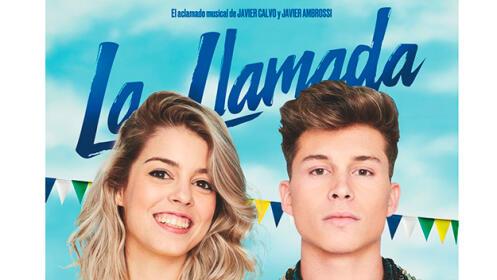 El musical La Llamada en el Euskalduna