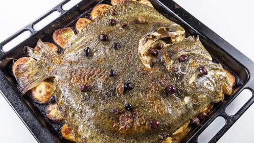Delicioso menú especial en Erreka Berri